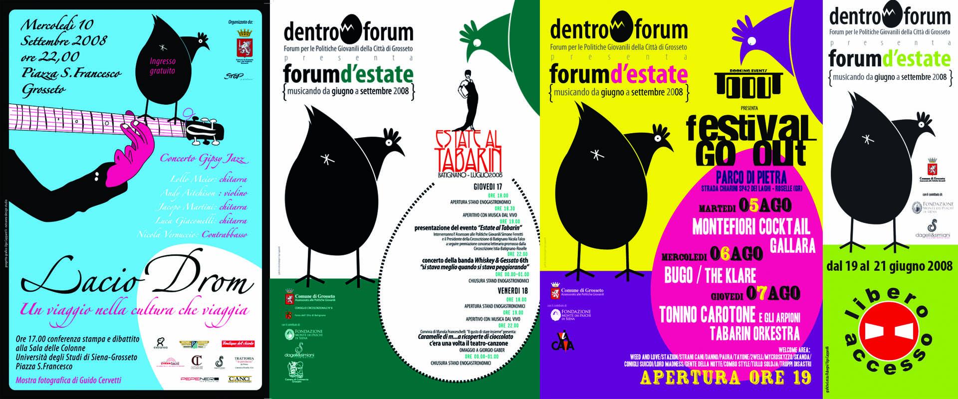 aironic_ugo_capparelli_comunicazione_locandine_eventi_spettacoli