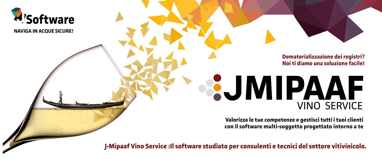 J-Mipaaf_Vino Service_J-Software