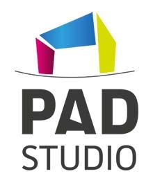LOGO PAD STUDIO2